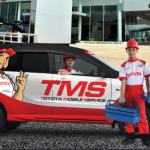 Tips Memilih Dealer Toyota Paling Tepat