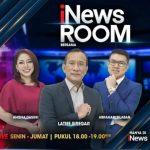 Update Informasi Nasional & Internasional Bersama iNews